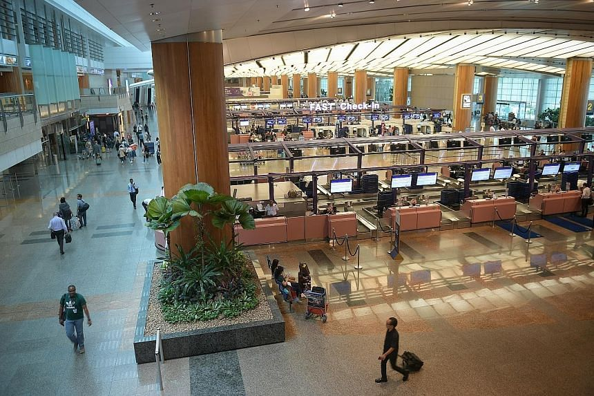 The planned upgrades are expected to increase capacity at T2, which can now handle about 22 million passengers a year, by another three million to five million. The terminal was last renovated in 2006.