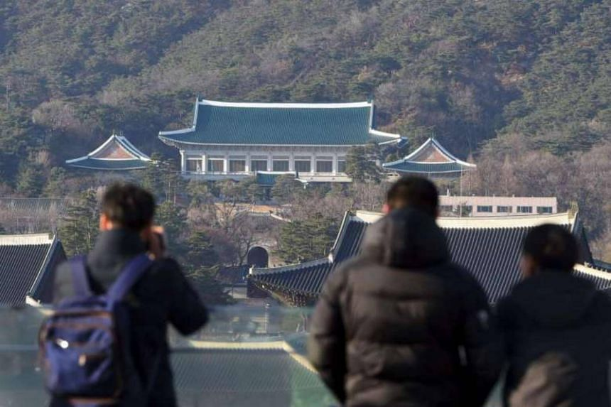 South Korea's Blue House also proposed the legal voting age be lowered to 18 from the current 19.