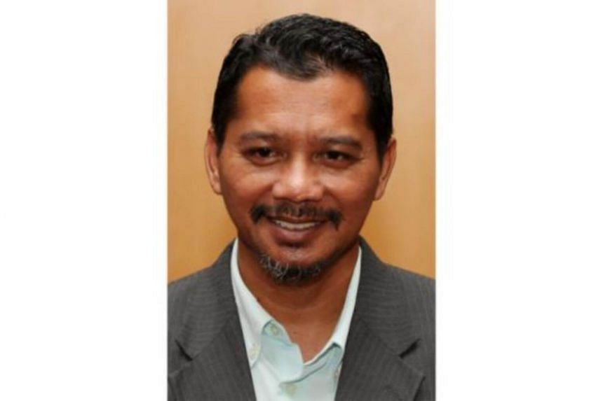 Parti Amanah Negara (Amanah) supreme council member Mazlan Aliman was arrested at around 1.35am on March 22 before being brought to the Kulai police district headquarters.