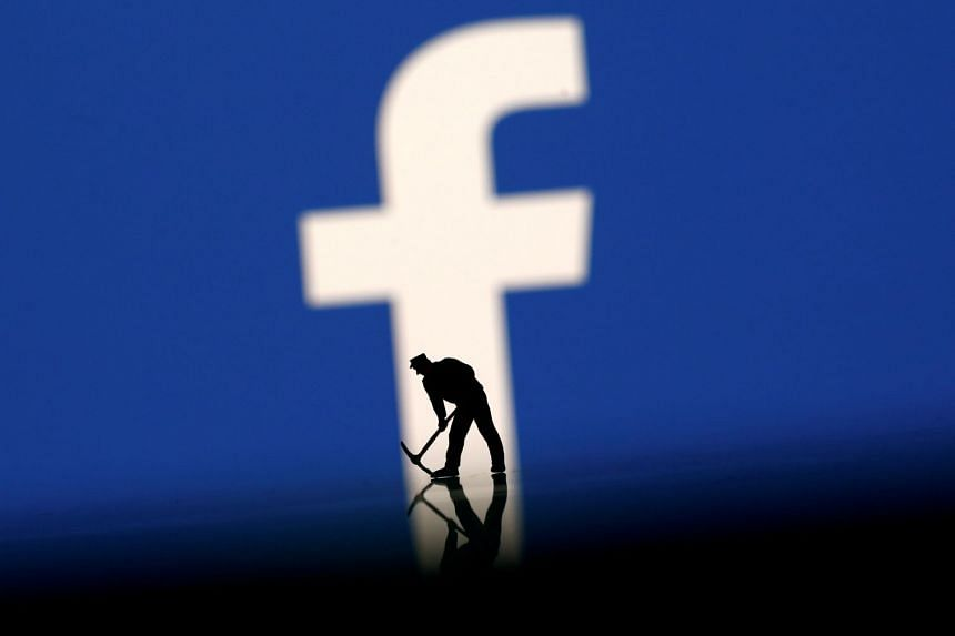 A #deleteFacebook hashtag is gaining traction amid concerns that the social media site has not put enough measures in place to protect users' data.