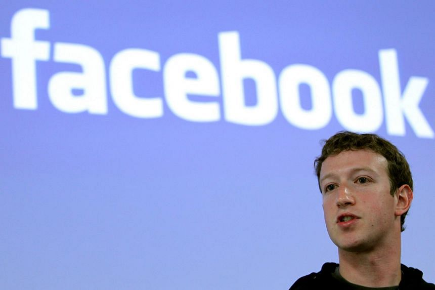 Facebook CEO Zuckerberg was making his first public comments since the scandal broke.