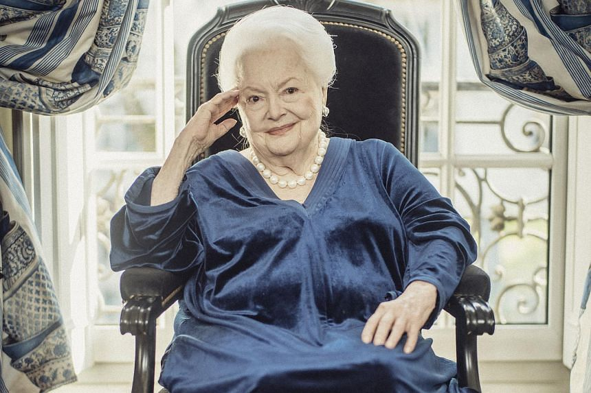 Olivia de Havilland said she did not consent to the use of her likeness FX's Feud: Bette And Joan, nor receive payment.