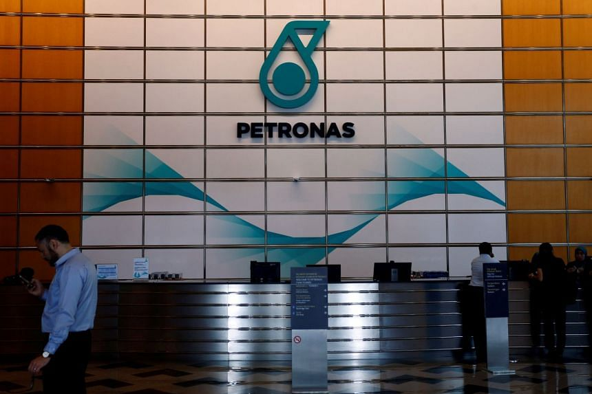 Petronas was hit by the plunge in oil prices from mid-2014 highs, but sharp cost cuts since then and a modest price recovery that began last year has helped the firm boost profits.