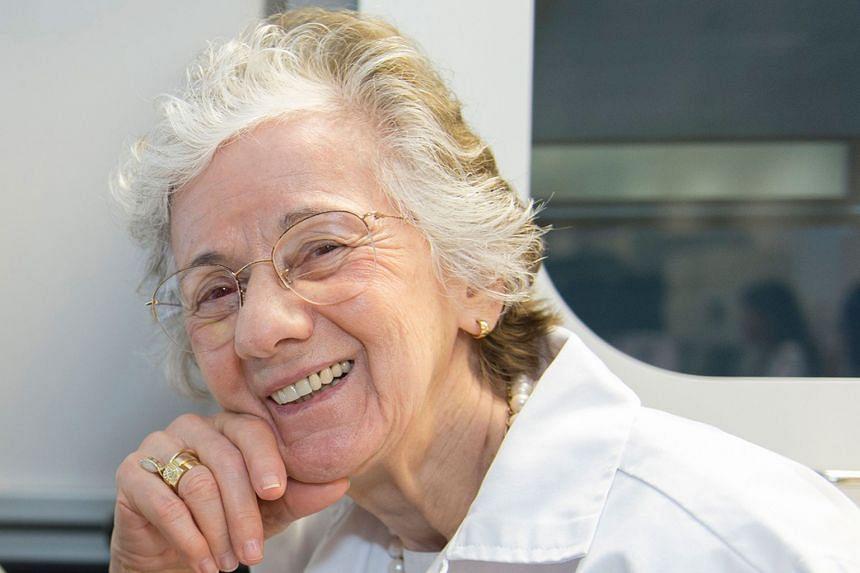 Professor Rita Colwell's work has helped communities tackle waterborne diseases.