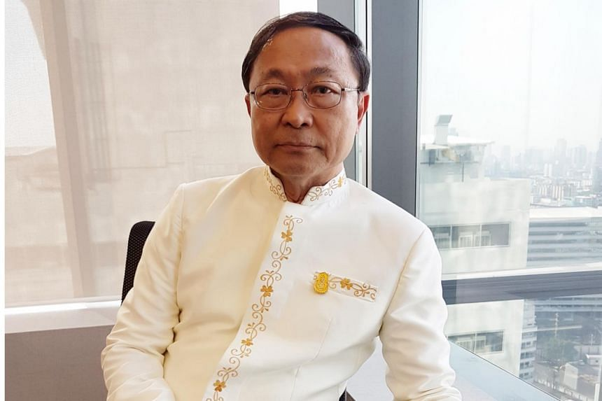 Both schemes are expected to yield data to help improve policy as Thailand strengthens its digital infrastructure, said digital economy and society minister Pichet Durongkaveroj.