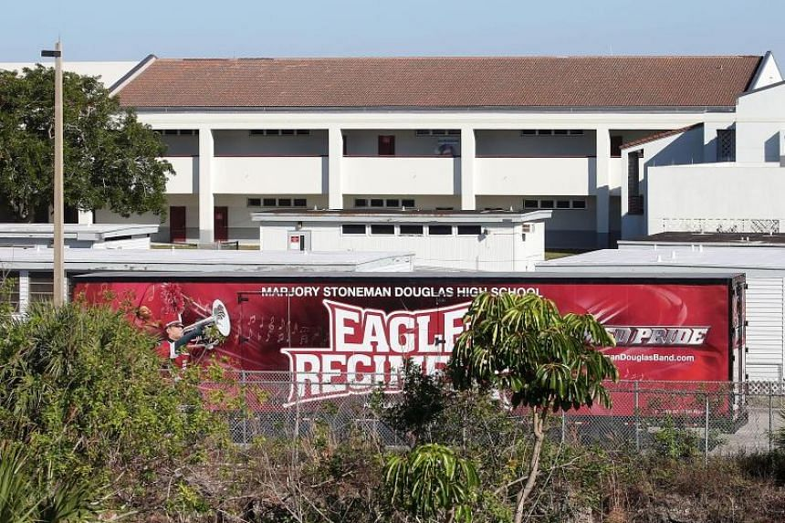 Marjory Stoneman Douglas High School students also will be issued identification badges, which they will be required to wear at all times while in school.