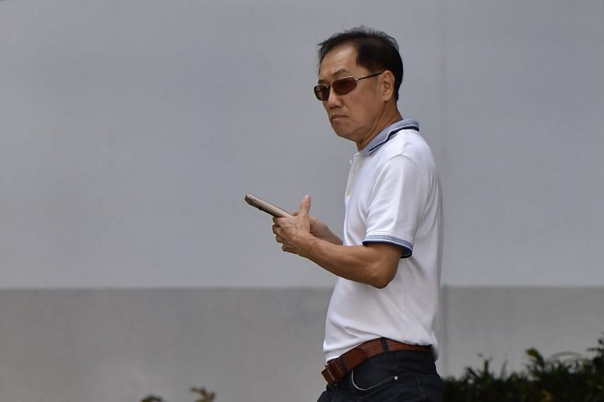 Goh Chan Peng, 63, who used to head Beyonics Technology, is said to have started his crime spree in November 2011 when he allegedly agreed to receive US$200,000 in bribes from two companies.