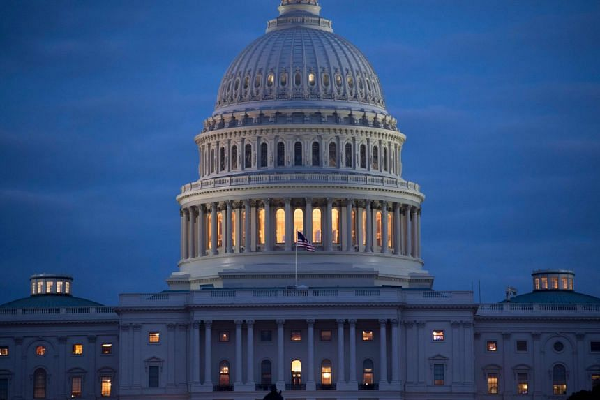With government funding set to expire at midnight on Friday US time, the focus now shifts to the Senate, whose approval is needed to avert what would be the third government shutdown of the year.