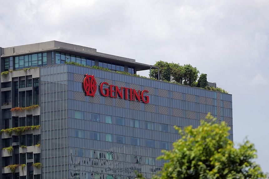 Genting Singapore said that the proposed re-domiciliation would allow it to align its country of registration with its country of listing.