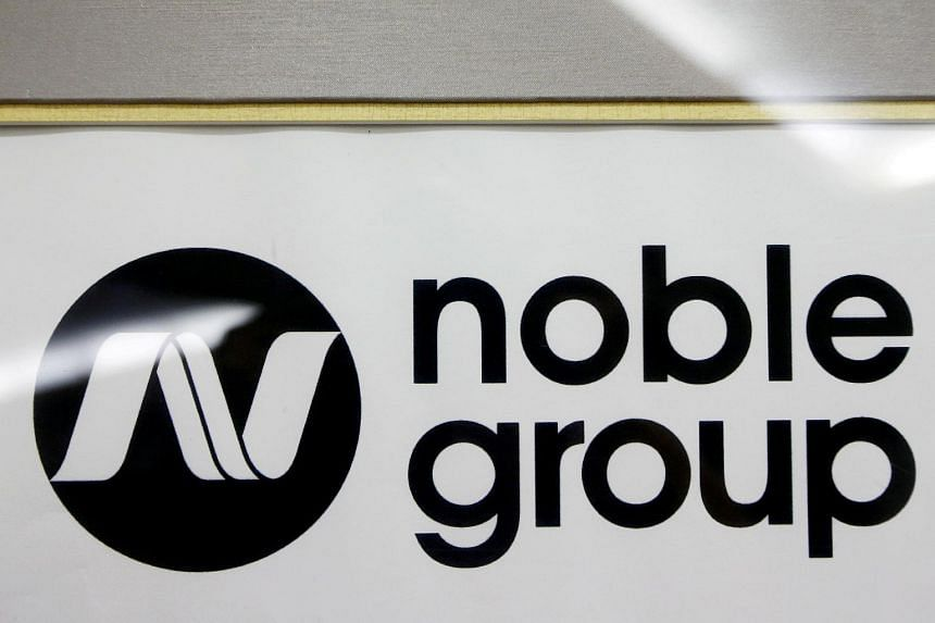 Noble Group said Atlas Resources Tbk has filed a lawsuit in Indonesia against the company seeking compensation in excess of US$260 million.