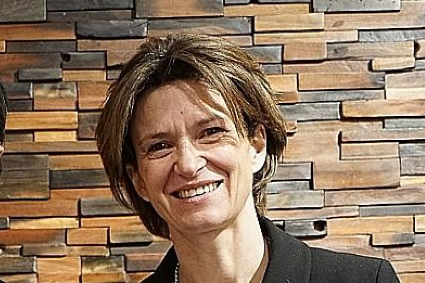 Engie CEO Isabelle Kocher said profitability is now tied more to stable contracts and less to swings in commodity prices.