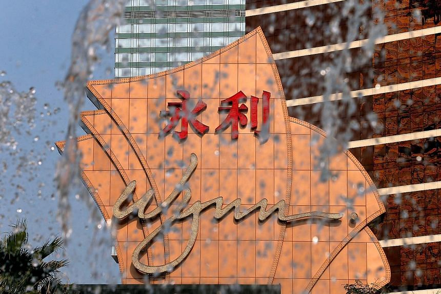 Wynn Resorts has resorts in Macau and Las Vegas. It is one of six licensed operators in the world's largest gambling hub of Macau, alongside Galaxy Entertainment, Sands China, MGM China, SJM Holdings and Melco Resorts.