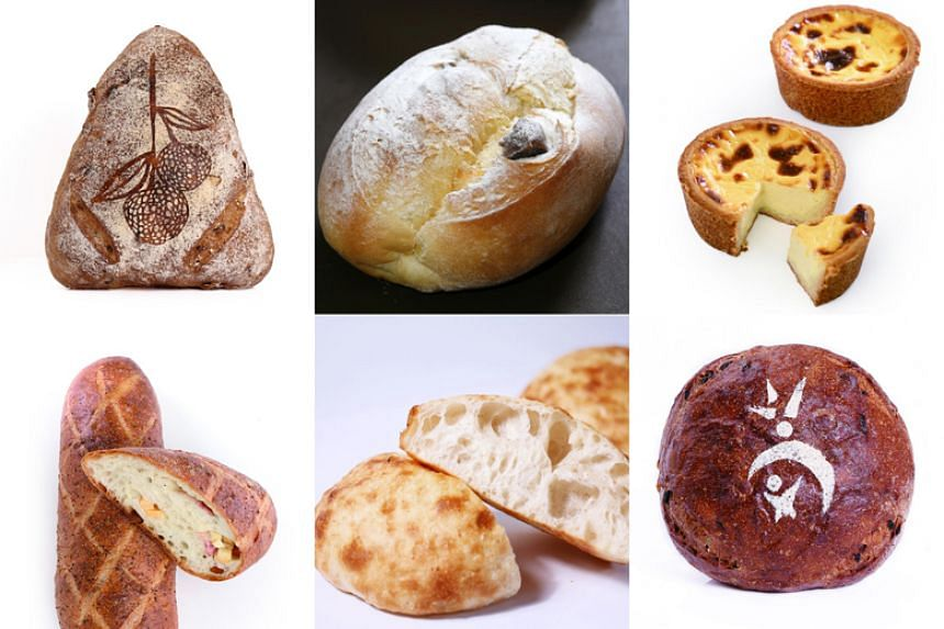Those in the food scene who have tried Wu Pao Chun breads welcome the brand's entrance into Singapore and say that the high standards that it is known for in Taiwan will help to elevate the bread scene here.