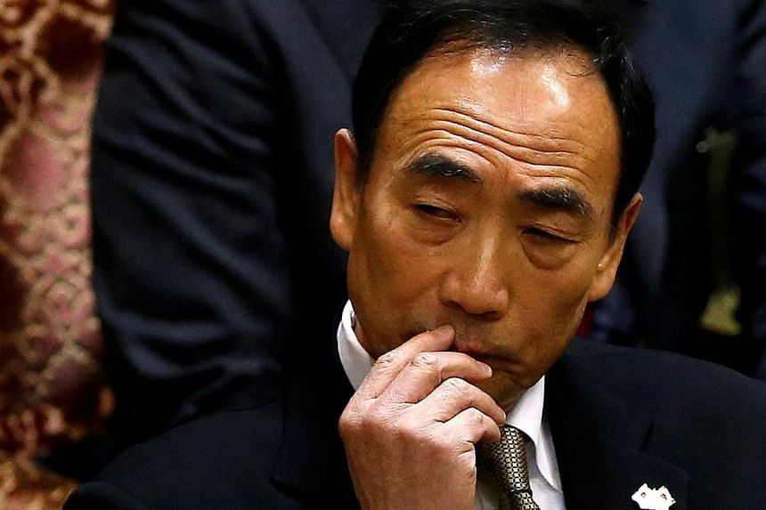 The claims by Yasunori Kagoike will probably heighten calls for Mrs Abe to testify in the Diet over her role in the deal.