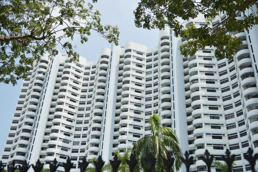 Mandarin Gardens revives en bloc bid, eyeing a $2.48 billion collective sale.