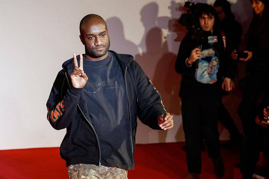 Virgil Abloh's appointment is a reflection of the increasing consumer-driven intermingling of the luxury and streetwear sectors, which helped boost global sales of luxury personal goods by 5 per cent last year.