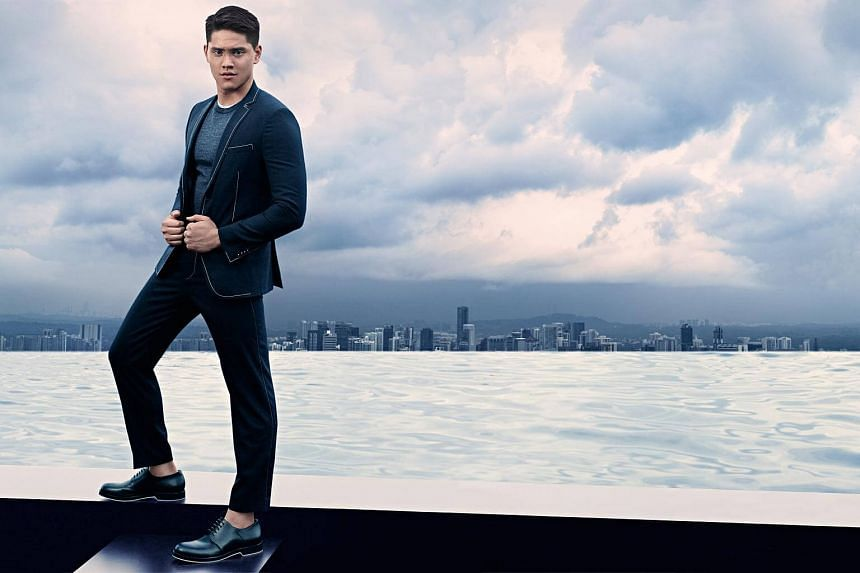 Hugo Boss will release a series of short video clips starring Joseph Schooling, with the full video to be revealed at the reopening of its store at The Shoppes at Marina Bay Sands on May 25.
