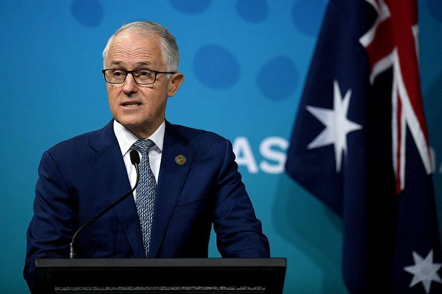 In the face of the popularity slump, Australian Prime Minister Malcolm Turnbull has ruled out calling an early election.