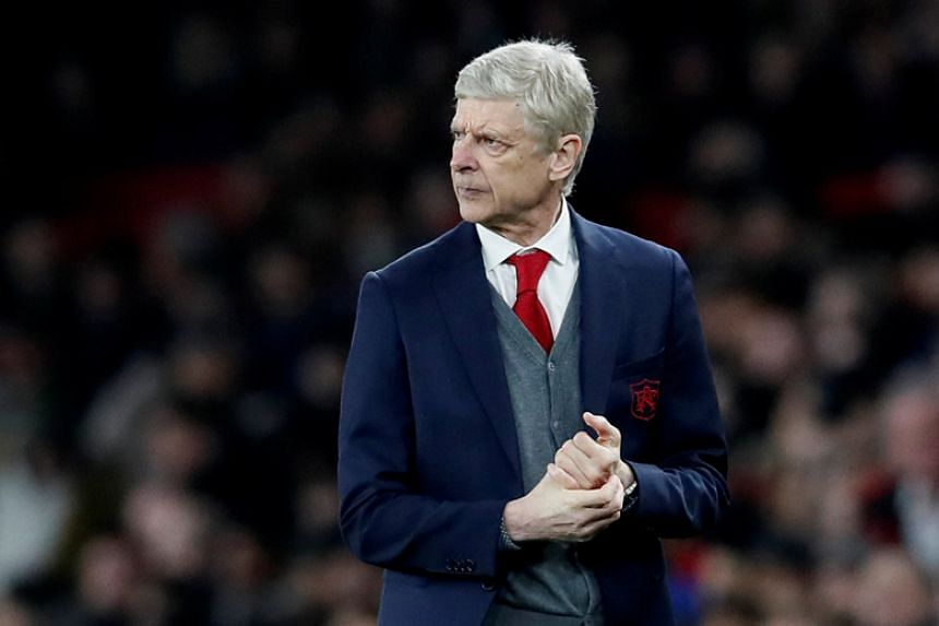 Arsene Wenger claims the demands for him to leave have grown in recent years because of prejudice against older managers.