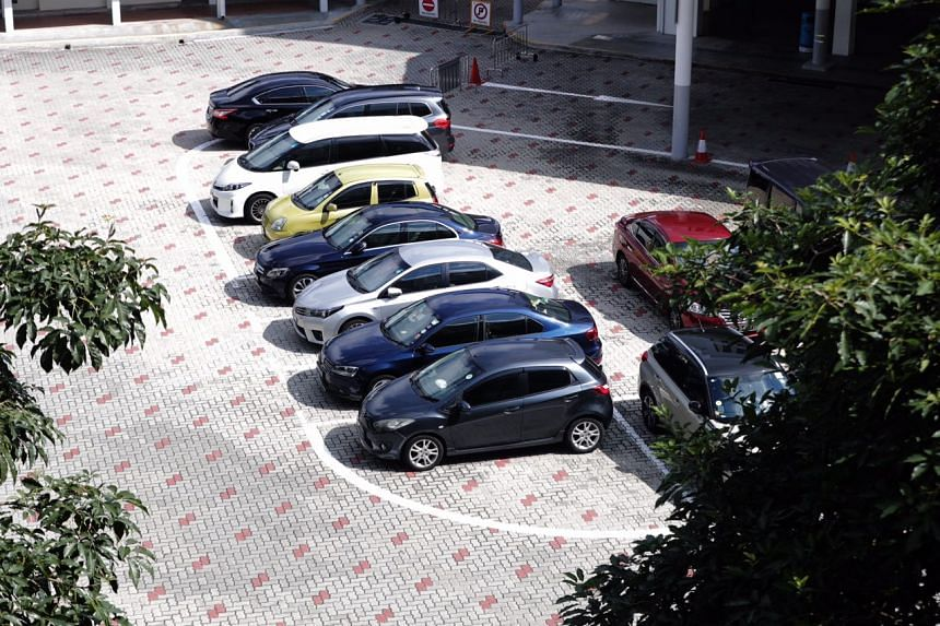 Outdoor season parking will cost $75 a month during the school term, and $15 a month during the school holidays in June, November and December.