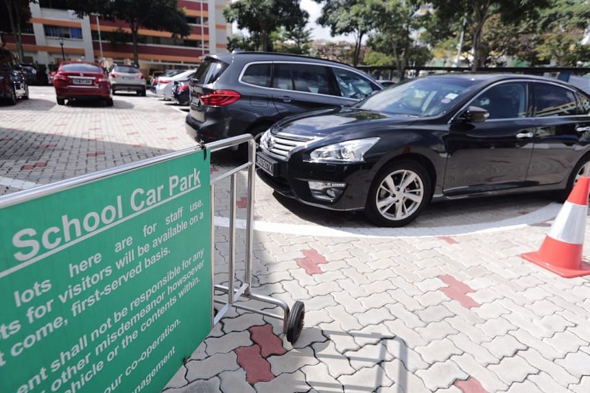 Outdoor season parking will cost $75 a month during the school term, and $15 per month during the school holidays in June, November and December.