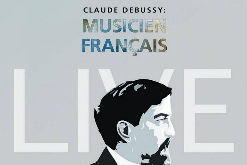 In a well-curated two-hour programme, a cross-section of Claude Debussy's instrumental and chamber music was explored chronologically.