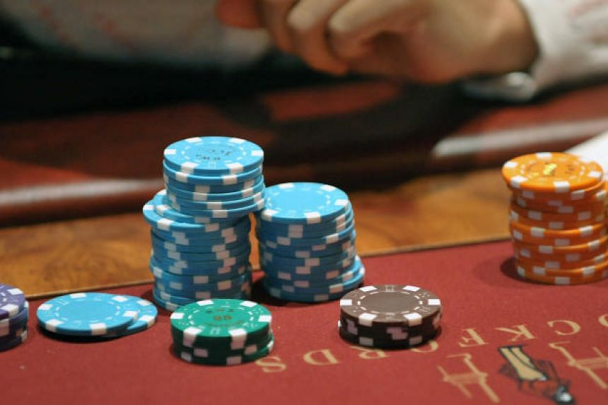 A survey conducted in 2017 revealed that the pathological and problem gambling rate among Singaporeans and permanent residents was 0.9 per cent, up from 0.7 per cent in 2014.