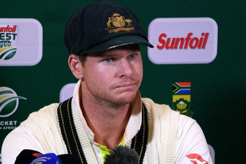 Steve Smith admitted that Australian players planned ball tampering during the third Test against South Africa.