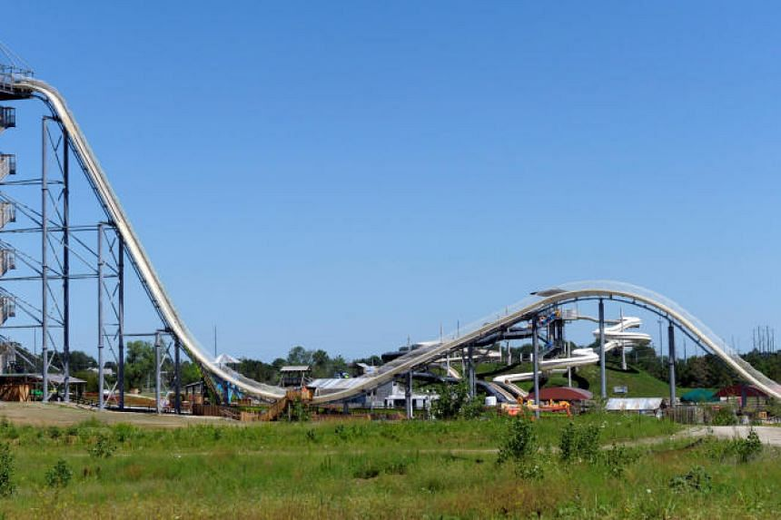 """Schlitterbahn Waterpark was found to have ignored glaring safety red flags and replaced mathematical calculations with """"crude trial-and-error methods""""."""