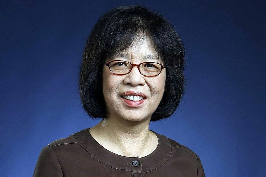 University of Michigan economist Linda Lim was speaking at a seminar on challenges facing China's Belt and Road Initiative.