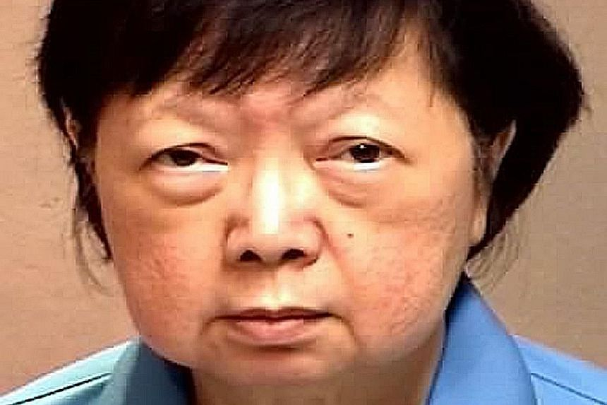 Setho Oi Lin duped 1,341 people into paying about $37.5 million in total for fake Keppel Club memberships over 10 years from 2004 to 2014. She pocketed at least $10.5 million from the offences.