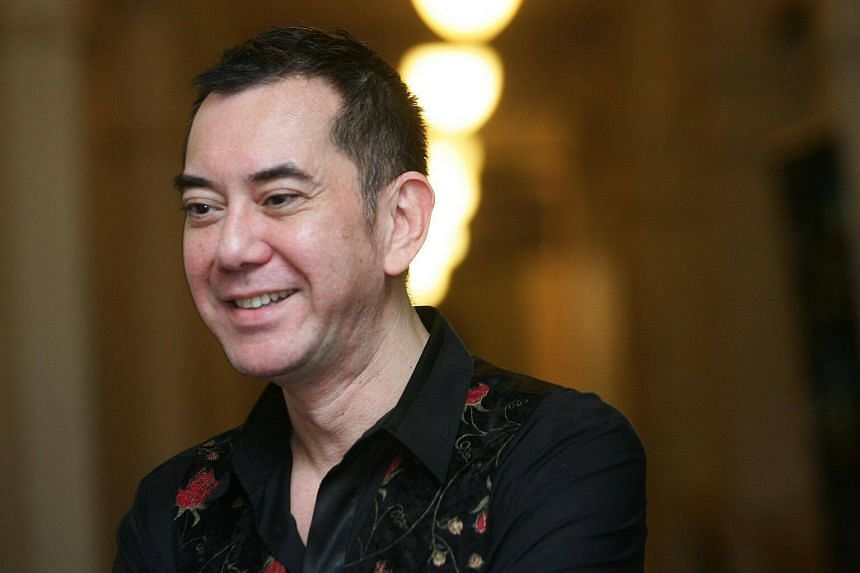 Hong Kong actor Anthony Wong spoke in a Feb 28 interview with BBC China about wanting to reconnect with his father, a former British Hong Kong government official.