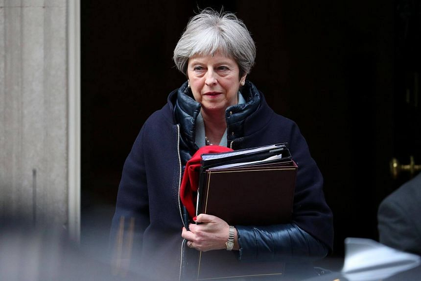 British PM Theresa May's strategy of staying close to US President Donald Trump's policies are paying dividends.