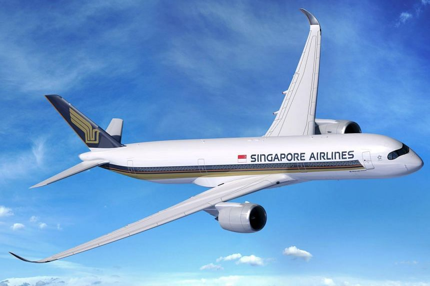 With the Airbus 350-900ULR - which SIA has ordered seven units of - the carrier will resume the 19-hour flights to New York and 14-hour trips to Los Angeles that it scrapped in 2013.