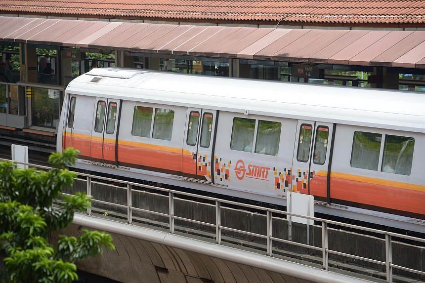 SMRT's revenue fell to $791 million, from $811 million previously, as total passenger-kilometres shrank from 8,322 million to 8,271 million.