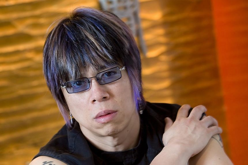 Chef Alvin Leung owns the three-Michelin-starred Bo Innovation in Hong Kong. Forbidden Duck will be his first restaurant in Singapore.