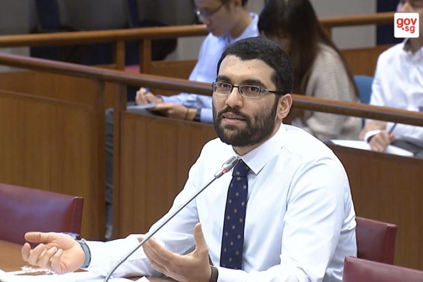 Mr Morteza Shahrezaye of the Bavarian School of Public Policy, Technical University of Munich, said there is no proof that online falsehoods can change people's political views, though these can be used to manipulate political agendas.