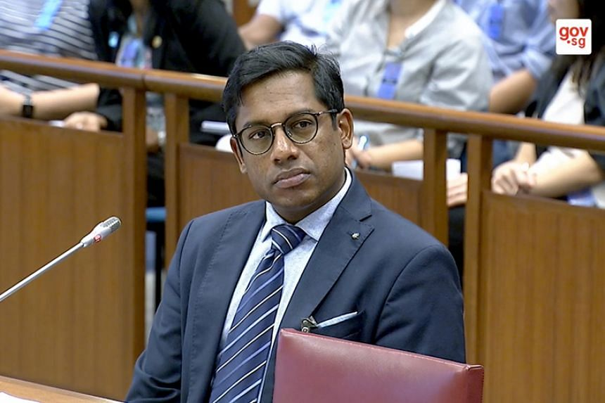 """The fight against falsehoods could also start with """"any agency which has tremendous credibility and trust in the eyes of the public"""", said Dr Shashi Jayakumar of the S. Rajaratnam School of International Studies."""