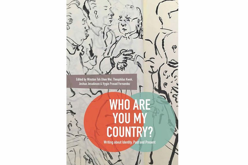WHO ARE YOU MY COUNTRY?