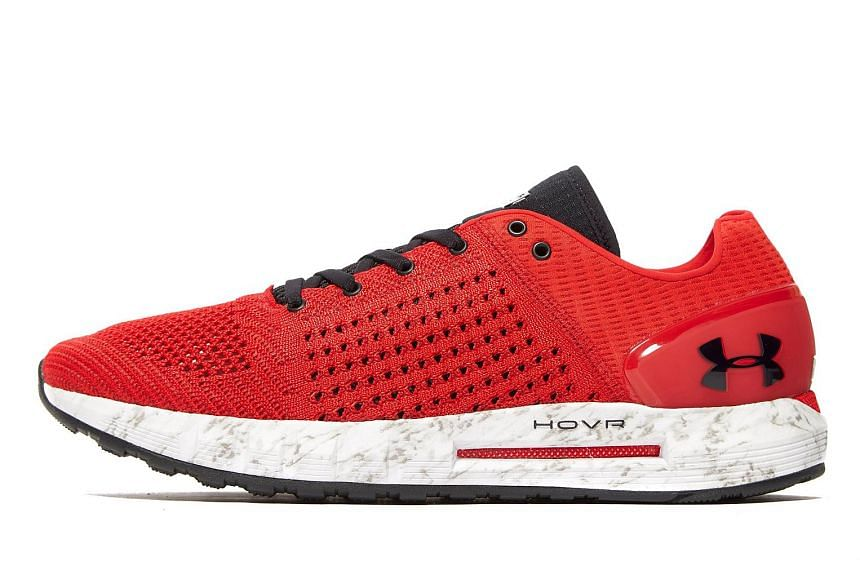 Hovr Sonic neutral running shoes