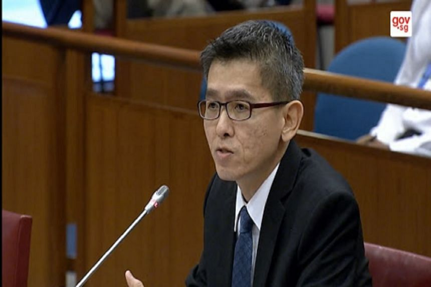Mr Andrew Loh, who co-founded The Online Citizen in 2006, told the Select Committee on deliberate online falsehoods that everyone needs to be on board to combat falsehoods.