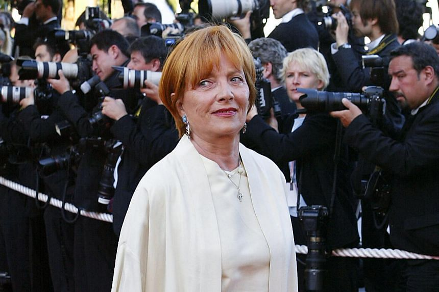 French actress Stephane Audran, who drew acclaim for performances in Oscar-winning films like Babette's Feast, died on March 27, 2018. She was 85.
