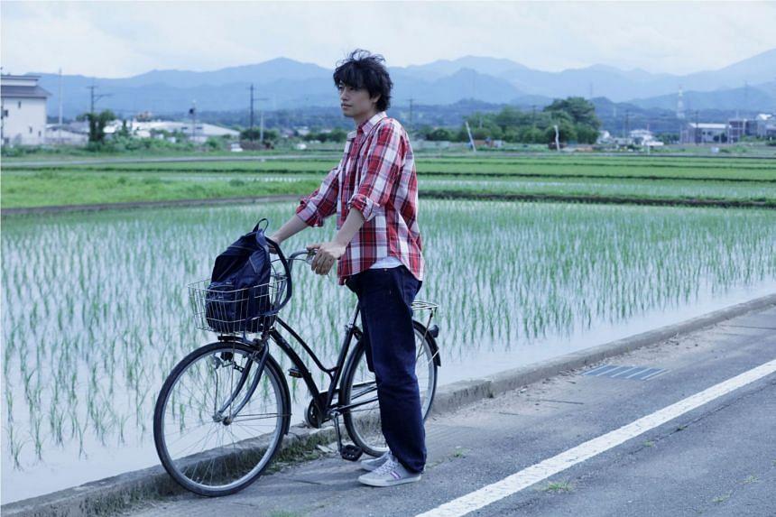 Japanese chef Masato (Takumi Saitoh) travels to Singapore seeking connections and emotional healing.