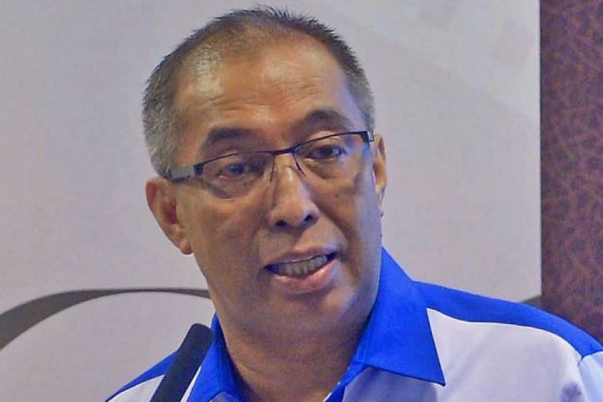 "Malaysia's Communications and Multimedia Minister Datuk Seri Salleh added there was ""nothing to stop anyone"" from debating or talking about the issue surrounding the 1MDB state investment fund."