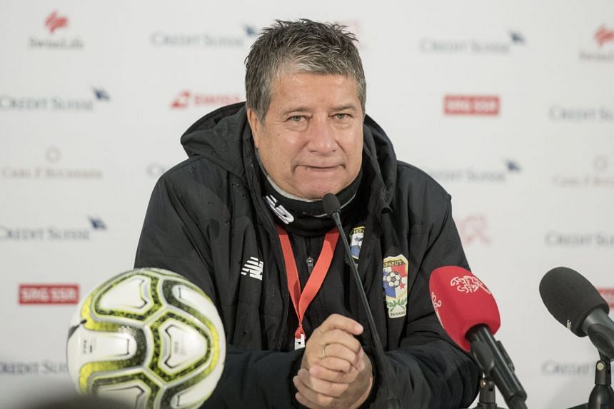 Panama coach Hernan Dario Gomez said Panama's performance left him with doubts about their chances of putting on a dignified display on their World Cup debut in June and July.