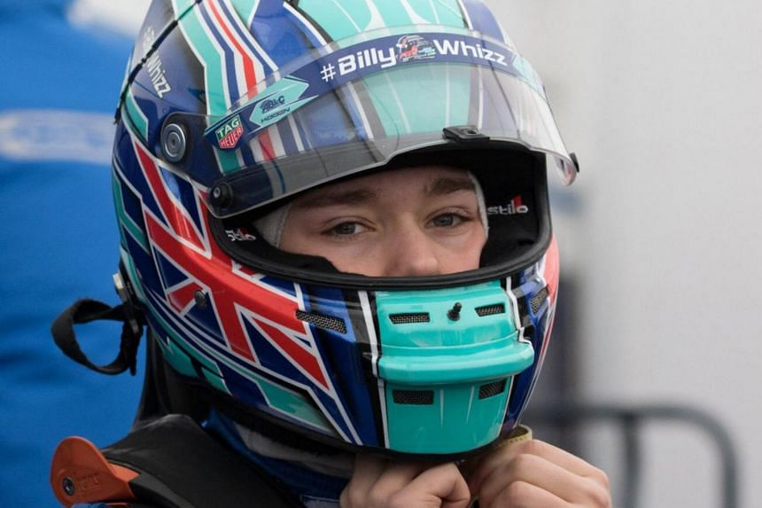Billy Monger, the British teenager who lost both his legs in a car crash during a race last year, will compete in the BRDC British Formula Three Championship at Oulton Park in the northwest of England.