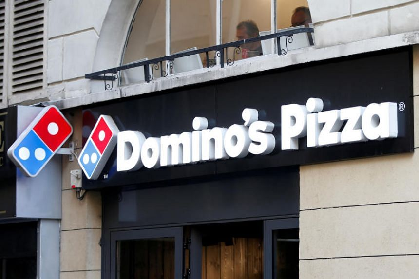 Shares of India's Domino's Pizza operator Jubilant Foodworks Ltd. have more than doubled in the past year as the country's biggest quick-service outlet benefits from a surge in online orders for home pizza delivery.