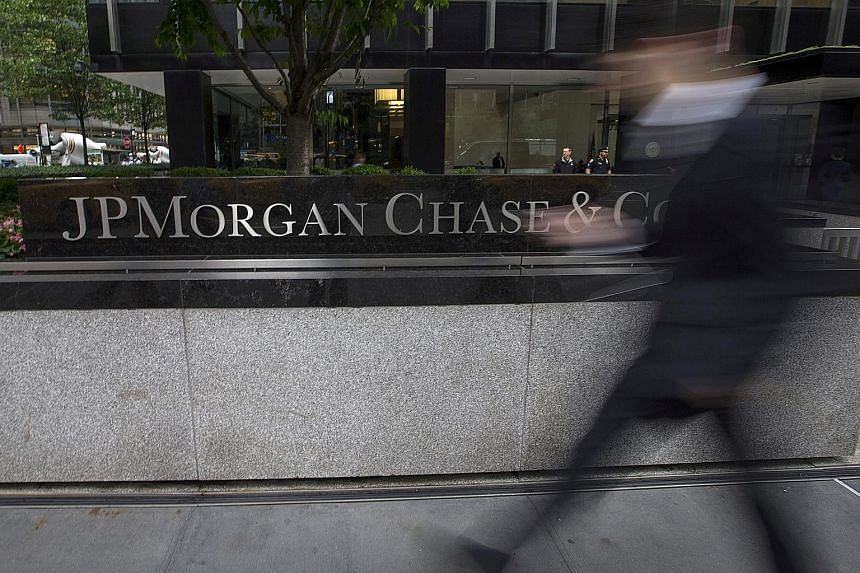 Of the roughly 1,000 graduates who will start in JPMorgan's class of 2018 this June, 39 per cent have degrees in subjects other than business or finance, the highest proportion in data going back three years.
