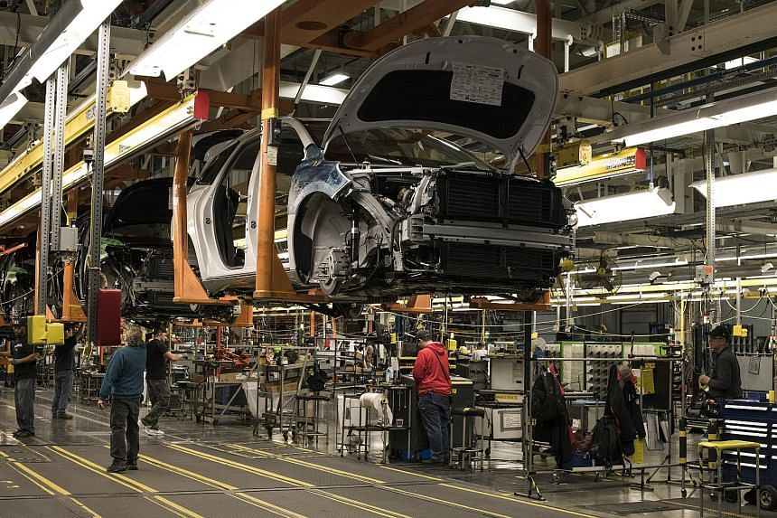 Sales of US carmakers in South Korea currently fall well short of the new limit, making it unclear how the new deal will immediately benefit them.