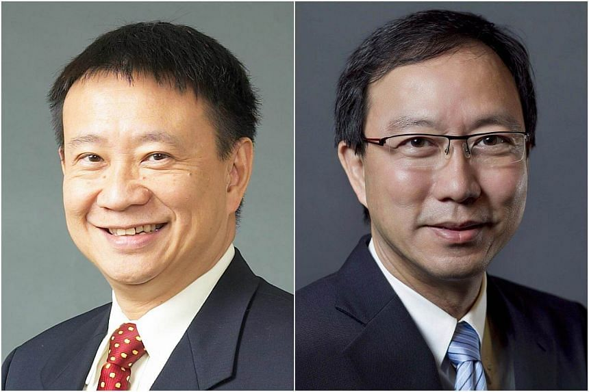 Mr Tan Tee How will be replacing Mr Lee Tzu Yang, who was chairman of the Casino Regulatory Authority for the past three years.